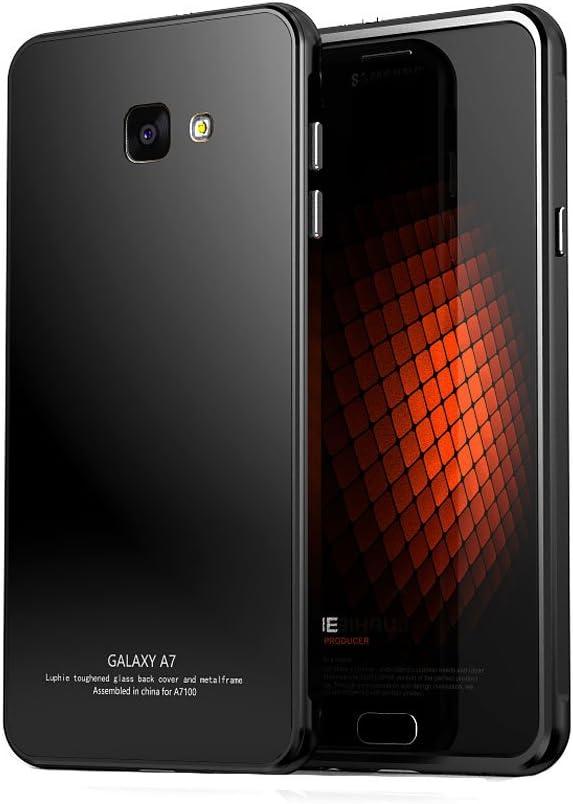 Teléfono móvil para Huawei Honor 7, carcasa de aluminio para Honor ...