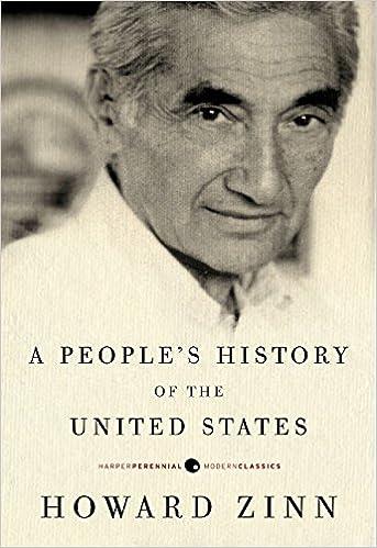 Howard Zinn Peoples History Pdf