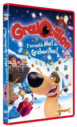 Grabouillon L'incroyable Noël de Grabouillon!