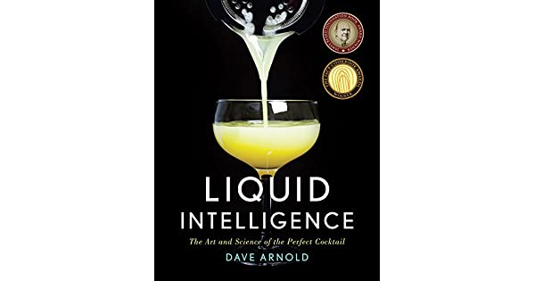 Amazon.com: Liquid Intelligence: The Art and Science of the ...