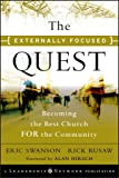 The Externally Focused Quest