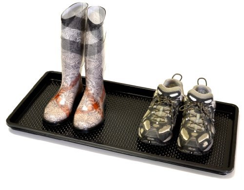 3-PACK of Utility Trays for Boot, Pet, Garden, Shoe 28.5