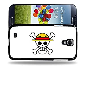 Case88 Designs One Piece Protective Snap-on Hard Back Case Cover for Samsung Galaxy S4 by supermalls