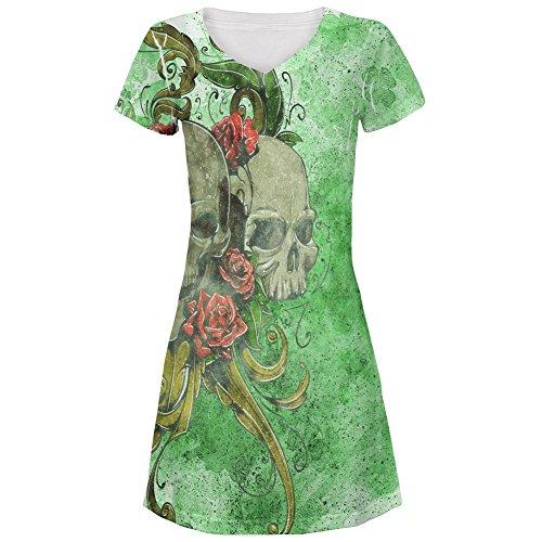 old irish dress - 7