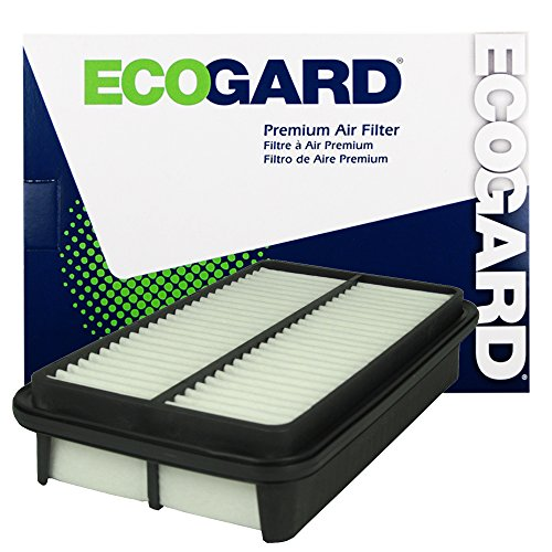 (ECOGARD XA4650 Premium Engine Air Filter Fits Saturn SL2, SL1, SC2, SL, SC1, SW2, SW1, SC )