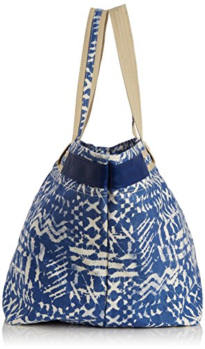 Bleu Brazilia Blue Sacs Main Femme À Billabong vivid qXdwFq