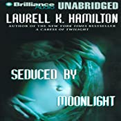 Seduced by Moonlight: Meredith Gentry, Book 3 | Laurell K. Hamilton