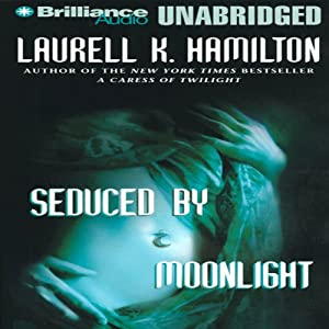 Seduced by Moonlight Audiobook