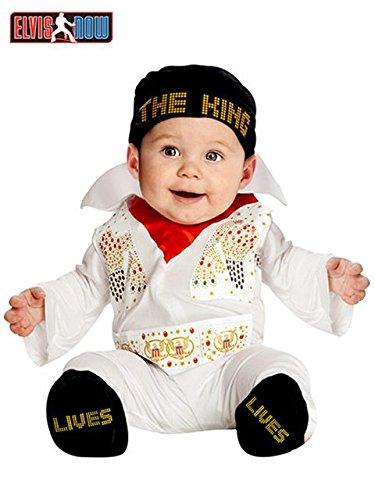 Rubie's Elvis Costume for Newborns