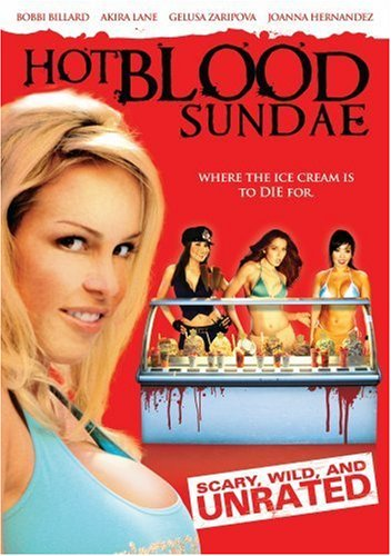 Hot Blood Sundae by Universal Music