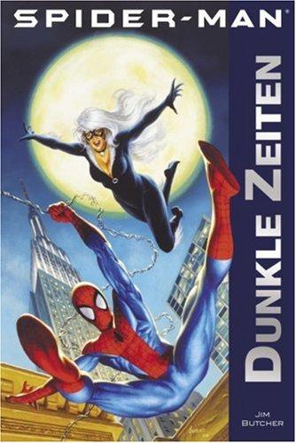 Spider-Man: Band 2. Dunkle Zeiten