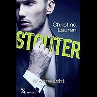 Onverwacht (Stouter Book 2)