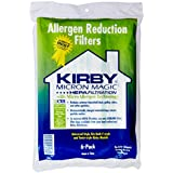 Kirby G10 G10E G10Se Vacuum Cleaner Genuine Hepa Dust Bags (Pack Of 6)