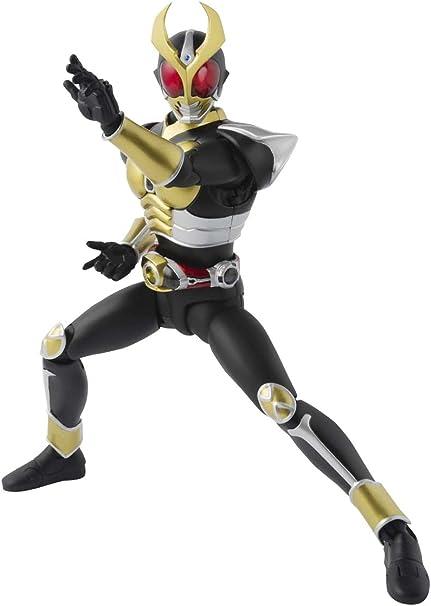 Masked Kamen Rider Agito G3-X SHF S.H Figuarts Action Figure Bandai Japan