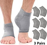 Moisturizing Socks Cracked Heel Treatment