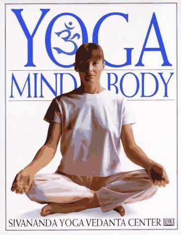 Yoga Mind & Body [Sivananda Yoga Vedanta Centre] (Tapa Dura)