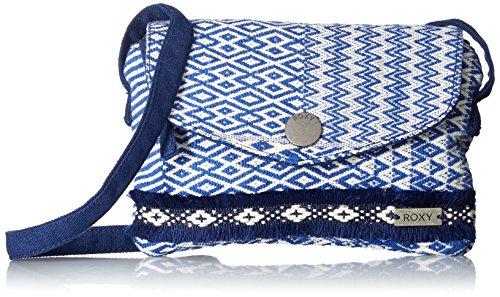 Roxy Homedreams Shoulder Bag, Dress Blues