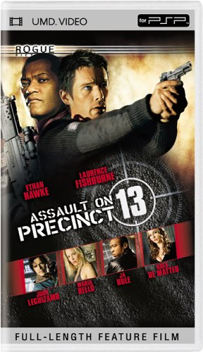 Assault on Precinct 13 [UMD for PSP] for sale  Delivered anywhere in USA