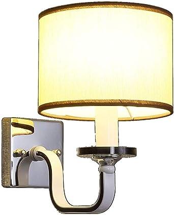 Lámpara de pared salón dormitorio lámpara mesilla de noche pasillo ...