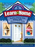 Learn at Home, American Education Publishing Staff, 156189513X