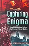 Capturing the Enigma, Stephen Harper, 0750923164