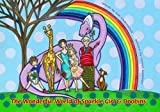 img - for The Wonderful World of Sparkle Girl and Doobins book / textbook / text book