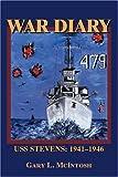 War Diary, Gary L. McIntosh, 1412032873