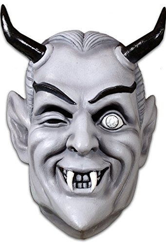 Gardenoaks The Twilight Zone Nick of Time - The Mystic Seer Mask ()