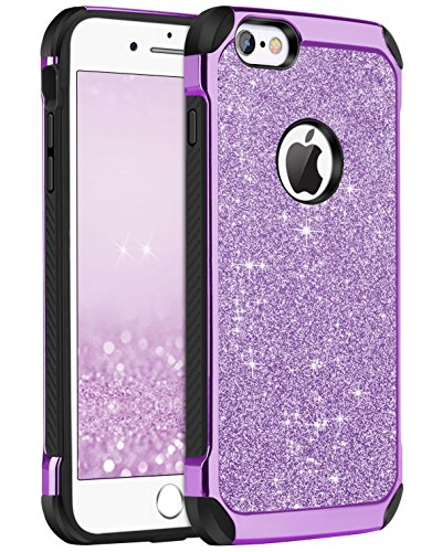glitter iphone 6 protective case - 2