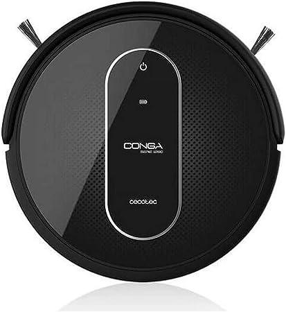 Cecotec Conga Serie 1290, Robot Aspirador (1400 Pa, Tecnología ...
