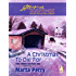A Christmas To Die For (The Three Sisters Inn Book 2)