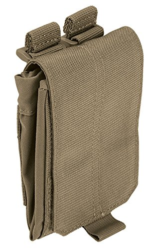 5.11 Tactical Pouches (5.11 Tactical 58703 Large Drop Pouch, Sandstone, One Size)