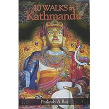 10 Walks in Kathmandu