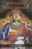 img - for 10 Walks in Kathmandu book / textbook / text book