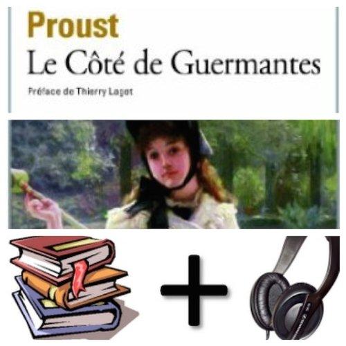 A La Recherche Du Temps Perdu Tome 3 Le Cote De Guermantes [Pdf/ePub] eBook