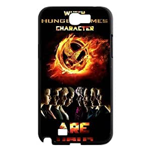 James-Bagg Phone case TV Show The hunger Games Protective Ipod Touch 4 Style-13