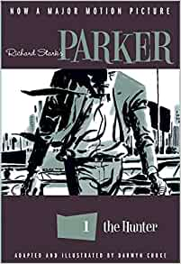 the hunter richard stark pdf