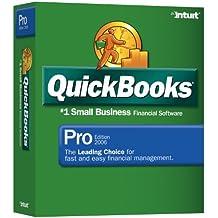 QuickBooks Pro 2006 [OLD VERSION]