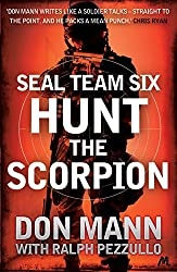 SEAL Team Six Book 2: Hunt the Scorpion (English Edition)