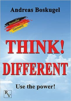 Think! Different: Use the Power!