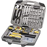 Allied Tools 49030 180-Piece Home Maintenance Tool Set
