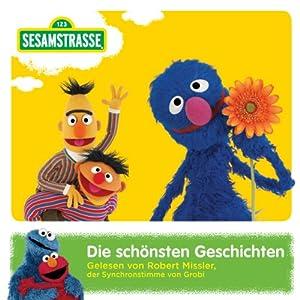 Sesamstraße Hörbuch