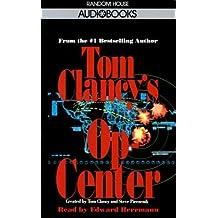 Tom Clancy's Op Center #1