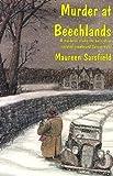 Murder at Beechlands (Rue Morgue Vintage Mysteries), Maureen Sarsfield, 0915230569