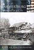 Gaithersburg, City of Gaithersburg Staff, 0738523720