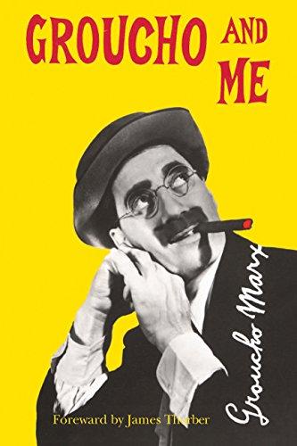 Groucho And Me por Groucho Marx