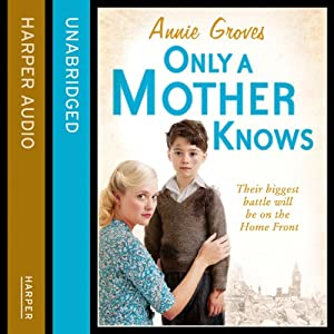 Only a Mother Knows Audiobook