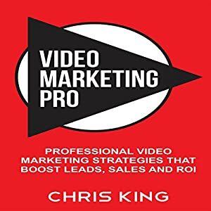 Video Marketing Pro Audiobook