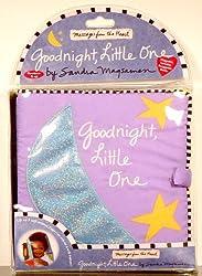 Goodnight, Little One (Cloth Books)