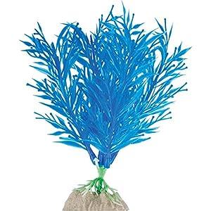 GloFish 77366 Medium Blue Plant 111